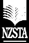 NZSTA Logo_White